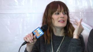 'Digging for Fire' cast describes Joe Swanberg's set as party - Part 1