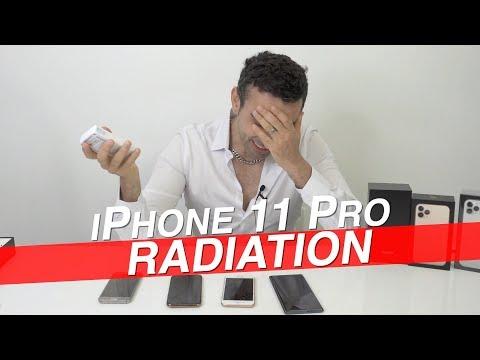 IPhone 11 Pro's RADIATION Problem   Apple's U1 Location Spying Investigated