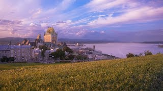 Top 10 Best Hotels Near Old Quebec, Quebec City, Canada