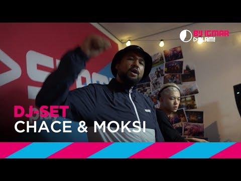 Chace & Moksi (DJ-set)