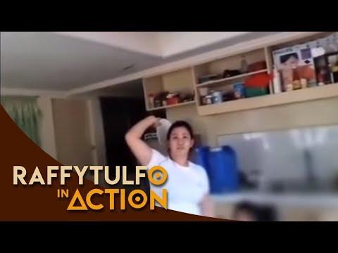 CAPTAIN NG PHILIPPINE ARMY, BINOBOMBA NG KANYANG GIRLFRIEND NG SAMU'T-SARING HARASSMENT