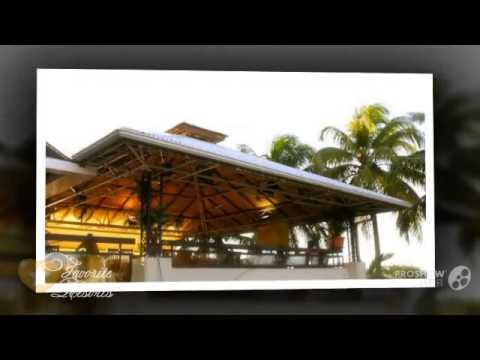 Karibea Squash Hotel - Martinique Fort-de-France
