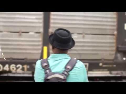 Road Trip USA: Coast to Coast by Rail