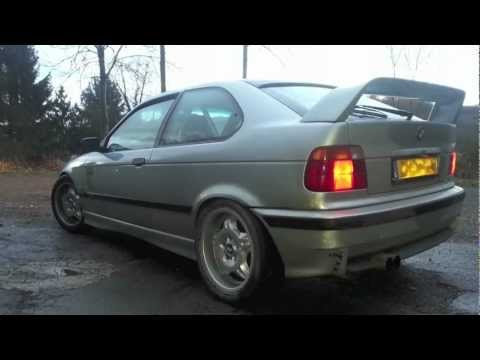 bmw e36 323ti compact drifting movie youtube. Black Bedroom Furniture Sets. Home Design Ideas