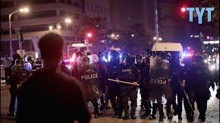 St. Louis Police Department Is Built On KKK Roots