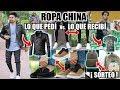 ROPA CHINA: LO QUE PEDÍ Vs LO QUE RECIBÍ + OUTFITS   NEWCHIC, YOSHOP y TOSAVE + SORTEO