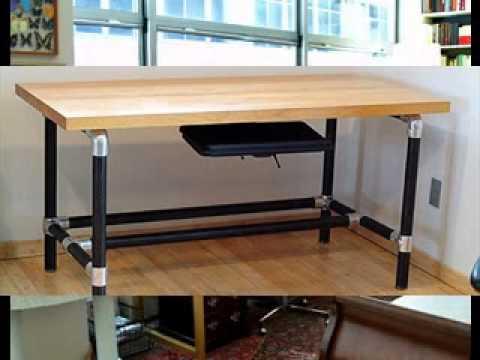 Creative DIY desk decor ideas  YouTube