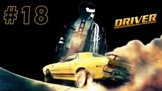Driver: San Francisco - Walkthrough - Part 18 (PC) [HD]