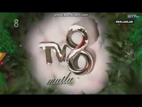 TV8 - Mutlu Yıllar Konseptli Reklam Jeneriği (2016-2017) 1-2