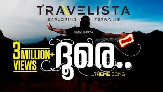 #Travelista doore venmalayil sooryan full song | ks harishankar travelista official theme song