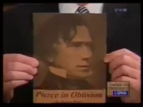 Life Portrait Franklin Pierce