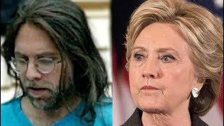 Hillary Clinton & Bill's connection to NXIVM cult leader Keith Raniere charged with sex trafficking