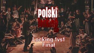 Locking Tai vs Shiney - Polski Locking 1vs1 zaawansowani Finał