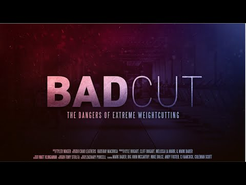 Bad Cut: The Dangers Of Extreme Weight Cutting