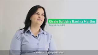 Gambar cover #OrgulhodeserCerradinhoBio - Gisele Barrina Martins