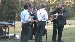 The Humble Shepherd Performed Live By Town Mountain