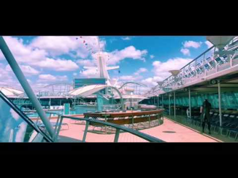 Royal Caribbean's Legend of the Seas