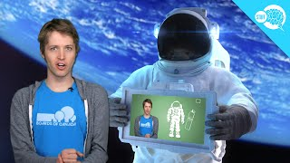 How Do Space Suits Work?