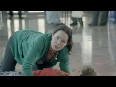 Saving Hope - Episode 102 Super Trailer featuring Oceanship
