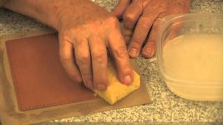 Download Leather Preparation For Tooling Mp3 and Videos