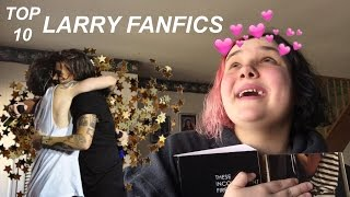 Video Top 10 Larry Fanfics download MP3, 3GP, MP4, WEBM, AVI, FLV November 2018