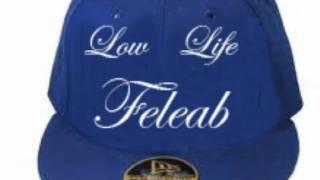 Feleab. Natural High instrumental