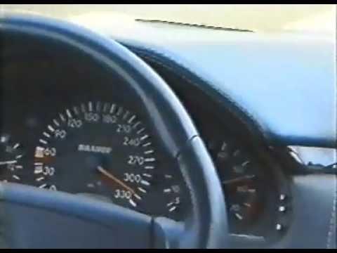 Mercedes-Benz Brabus W210 E 7.3l V12