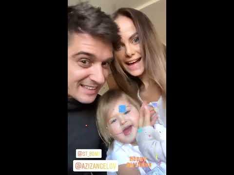 Аурика Алехина Новые Видео от 01 марта 2020