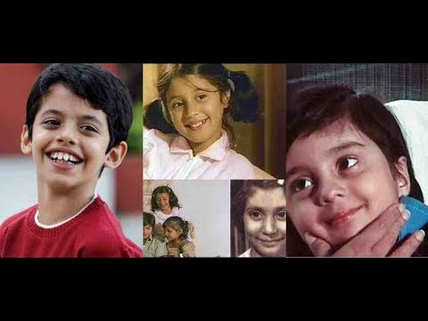 Top 10 Most Popular Child Actors In Bollywood 90th