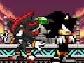 Ultimate Sonic Mugen Final Version Dark Sonic And Dark Shadow Vs All mp3