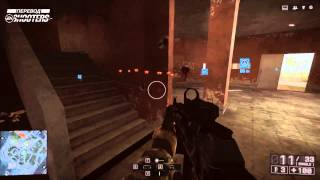 Хвилинка знань: як ставити M18 Claymore в Battlefield 4