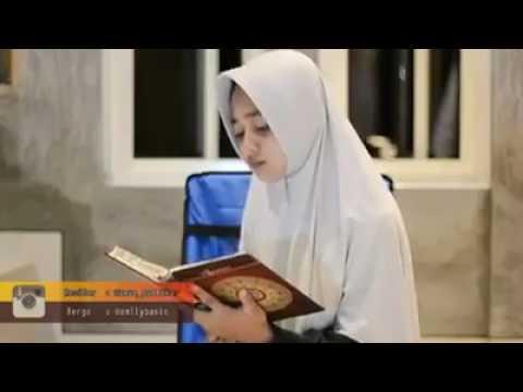Download Lagu Cantik Suara merdu banget Veve Zulfikar.[Surah Ar-Rahman]