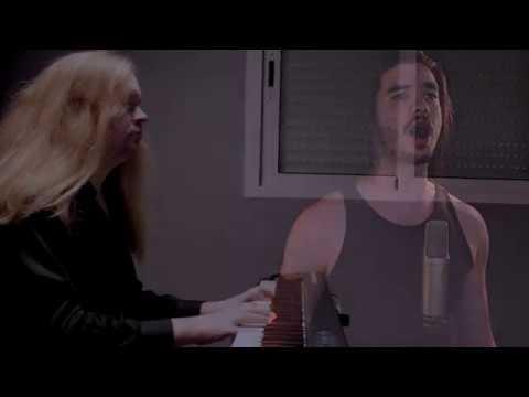 Courage (Manowar Cover) Feat. Dan Vasc