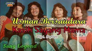 Download lagu Usman Bersaudara - Kasih sayang mama.AVI EDAQ