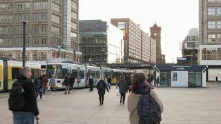 В Германии некоторые готовы ко всему даже во время пандемии коронавируса