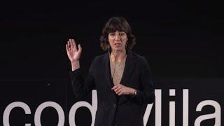 Nuove economie per la rigenerazione urbana | Cristina Tajani | TEDxPolitecnicodiMilanoU