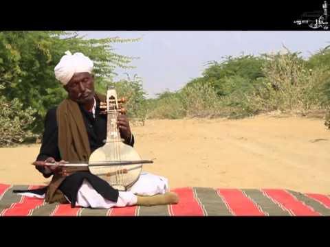 Hakim Khan Manganiar  Khamaicha  Village Harwa  Barmer
