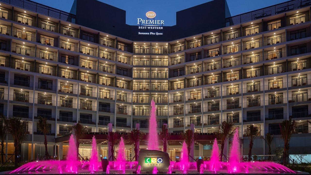 BEST WESTERN PREMIER PHÚ QUỐC | Viet Nam Luxury Resorts | Khu nghỉ dưỡng cao cấp tại Bãi Trường