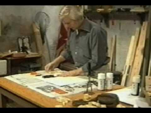 TONY HART TAKE HART 1976 clip from first series
