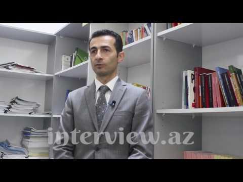 Interview.az - Cəlal Eynullayev