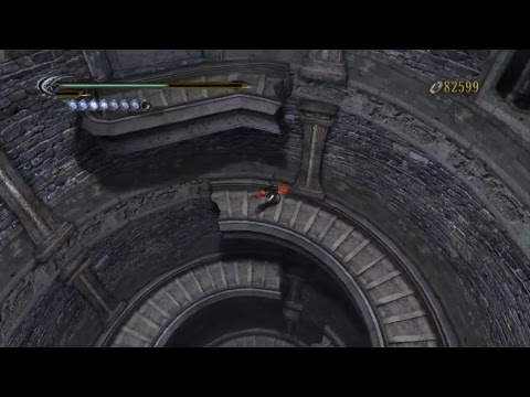 Bayonetta PC Live 60FPS *SEXY WOMAN ACTION