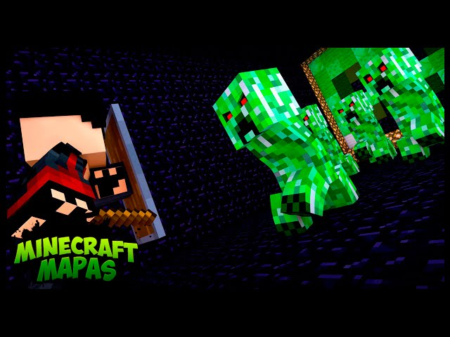 Exterminador De Creepers? - Explosive Survival?