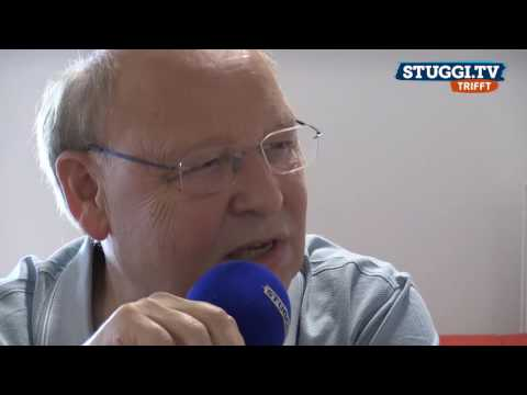 "Wutanfall-Alarm: Hans-Joachim Heist alias ""Gernot Hassknecht"" im Interview"