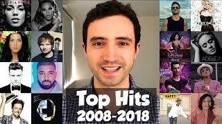Baixar Top Hits 2008-2018 em Português - MEDLEY