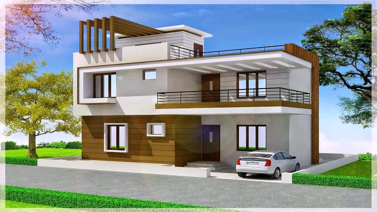 Mini Duplex House Design In Nigeria See Description