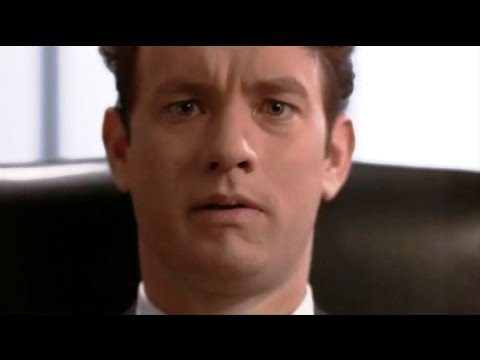 Philadelphia boardroom scene: Beckett fired (Tom Hanks, 1993)