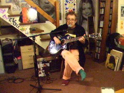 Paul McCartney & Stevie Wonder - Ebony and Ivory - Acoustic Cover - Danny McEvoy