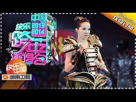 往年回顾《2013 湖南卫视跨年演唱会》Hunan TV 2013 New Year Countdown Night Concert 【湖南卫视官方版1080P】