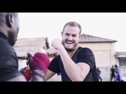 Accra Boxing & Nightlife   TPGtv Episode 4