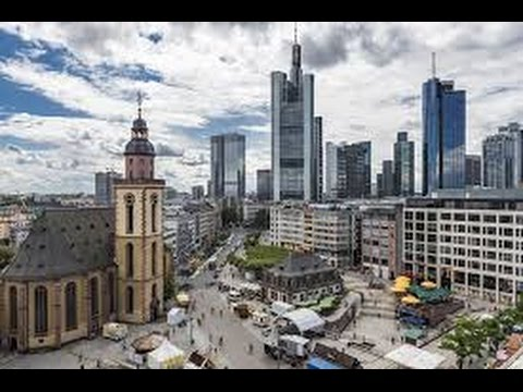 Flying visit: 48 hours in Frankfurt - Aer Lingus Blog |Frankfurt Germany
